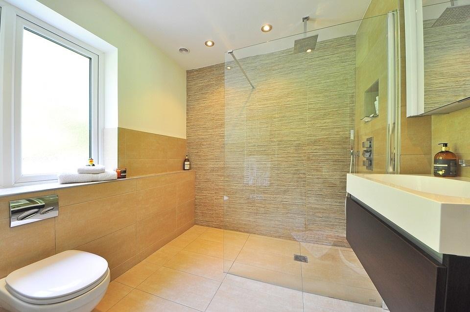 kabiny prysznicowe szklane na zamówienie