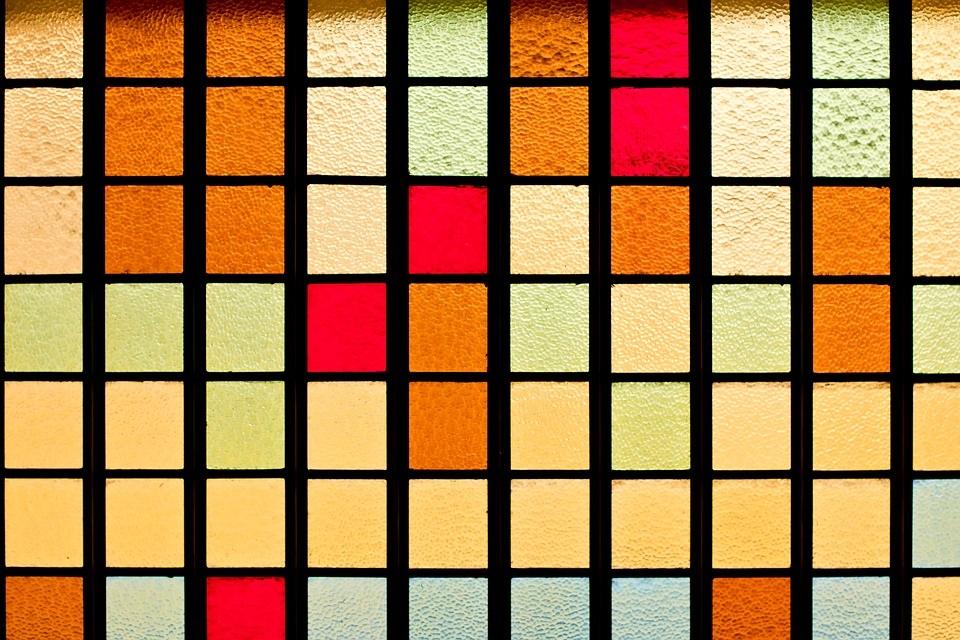 szkło barwione warszawa